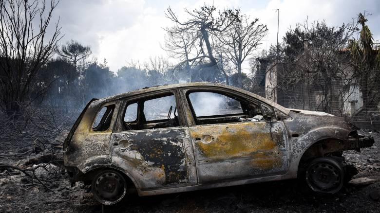 Συνεργασία Δήμου Μαραθώνα και ΟΠΑΠ για τη στήριξη των πληγέντων από τις πυρκαγιές