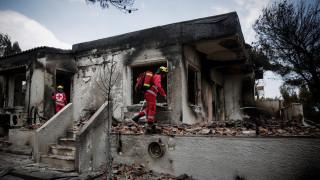 Πρόεδρος Ελ. Ερυθρού Σταυρού στο CNN Greece: Ελέγχουμε σπίτια, φοβόμαστε ότι θα αυξηθούν οι νεκροί