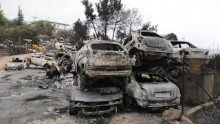 Φωτιά Αττική: Πώς να βοηθήσετε τους πυρόπληκτους