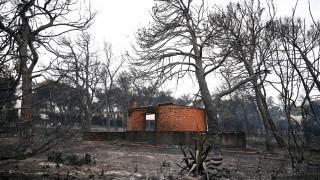 Ταχύτητα στις αποζημιώσεις των πυρόπληκτων ζήτησε η Ένωση Ασφαλιστικών Εταιρειών Ελλάδος