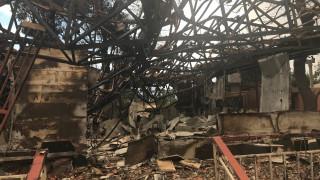 Καταγραφή ζημιών από τη φωτιά στην Αττική: Πού πρέπει να απευθύνονται οι πολίτες