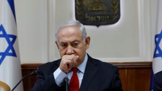 Νετανιάχου: Το Ισραήλ θρηνεί με τον ελληνικό λαό