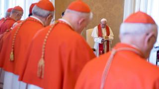 Φωτιά Αττική: Ο Πάπας Φραγκίσκος προσεύχεται για τα δεκάδες θύματα