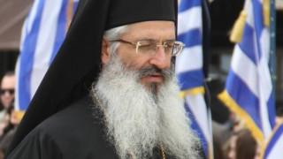 Μητροπολίτης Άνθιμος: Ο «άθεος» πρωθυπουργός μίλησε με περισσότερη ανθρωπιά