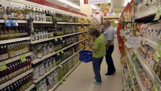 Μειώθηκαν οι καταναλωτές που αγοράζουν προϊόντα ιδιωτικής ετικέτας