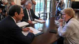 Κύπρος: Χρονοδιάγραμμα και συμφωνία «πακέτο» ζητά η τουρκική πλευρά για νέες διαπραγματεύσεις