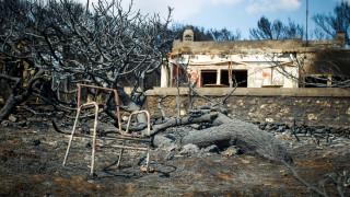 Περιφερειακή Σύμβουλος Πολιτικής Προστασίας: «Είχε δοθεί εντολή εκκένωσης του Νέου Βουτζά»