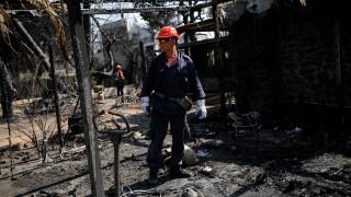 Δωρεάν παροχές της Vodafone στους πυροπαθείς της Αττικής