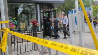 Το Ισλαμικό Κράτος ανέλαβε την ευθύνη για τους πυροβολισμούς στο Τορόντο