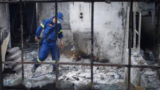 Φωτιά Αττική: Πώς να βοηθήσετε τους πληγέντες