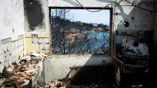 Φωτιά Αττική: Οι προτάσεις του ΚΙΝΑΛ για την στήριξη των πληγέντων