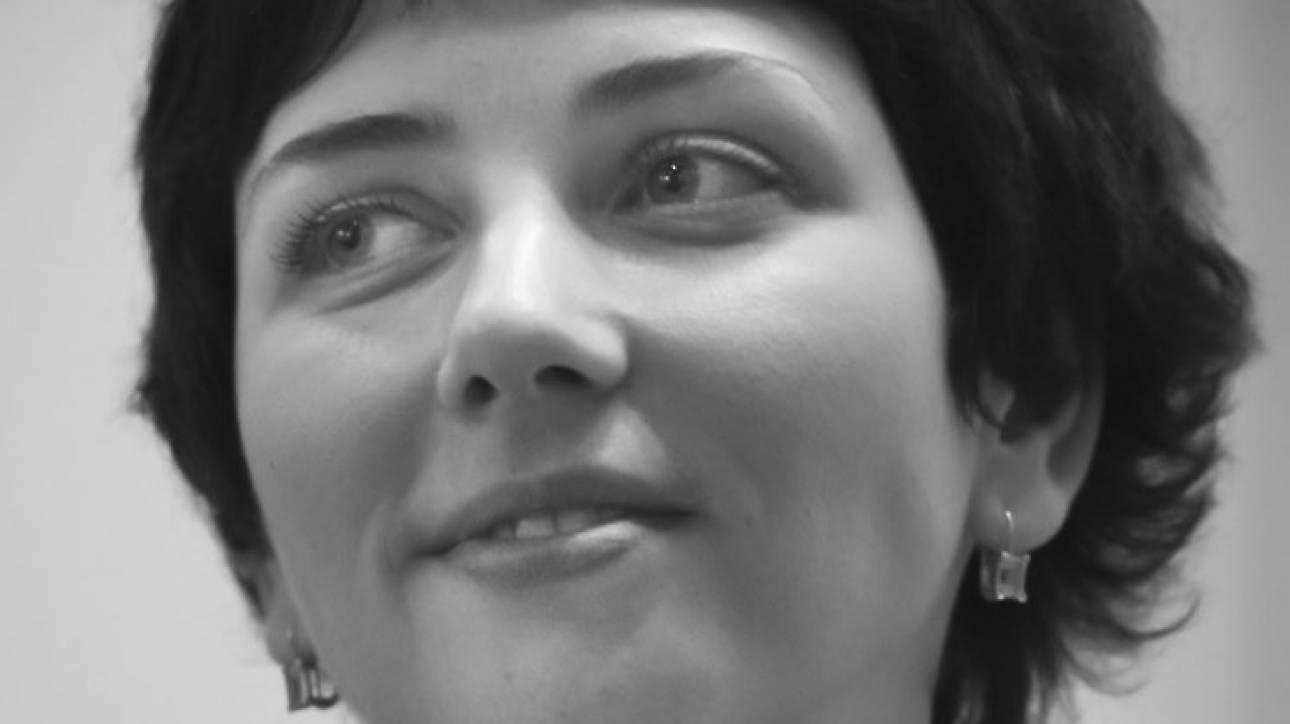 Στίβεν Κινγκ της Ρωσίας: στην Άννα Σταρόμπινετς το βραβείο του φανταστικού για την Ευρώπη