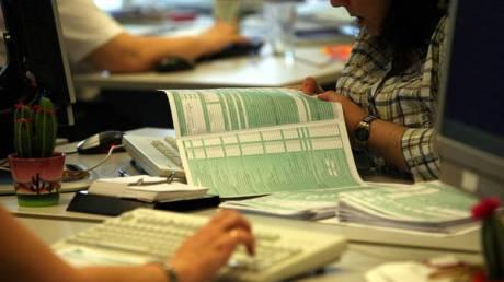 Φωτιά Αττική: Παράταση στην υποβολή των φορολογικών δηλώσεων για τις πληγείσες περιοχές