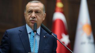 Εγκρίθηκε ο αμφιλεγόμενος αντιτρομοκρατικός νόμος στην Τουρκία