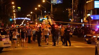 Πυροβολισμοί Τορόντο: Αμφιβολίες πως ευθύνεται το Ισλαμικό Κράτος