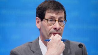 Αποχωρεί στα τέλη Δεκεμβρίου από το ΔΝΤ ο Μορίς Όμπστφελντ