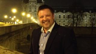 Νεκρός ο νιόπαντρος Ιρλανδός που είχε έρθει με τη σύζυγό του ταξίδι του μέλιτος στην Ελλάδα