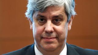 Συλλυπητήρια στην Ελλάδα στέλνει ο πρόεδρος του Eurogroup