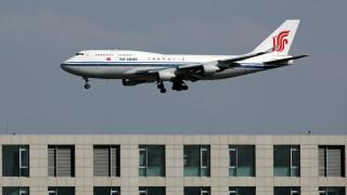 Πτήση με προορισμό το Πεκίνο επέστρεψε στο Παρίσι έπειτα από τρομοκρατική απειλή