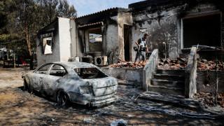 Μ. Καραβασίλη στο CNN Greece: Έτσι φτάσαμε στην τραγωδία στο Μάτι