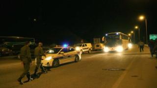 Τρεις Ισραηλινοί τραυματίστηκαν σοβαρά σε επίθεση με μαχαίρι
