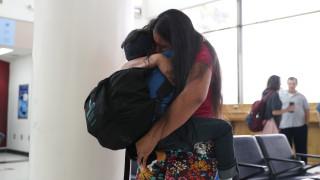 ΗΠΑ: Πάνω από 700 παιδιά παραμένουν μακριά από τους παράτυπους μετανάστες γονείς τους