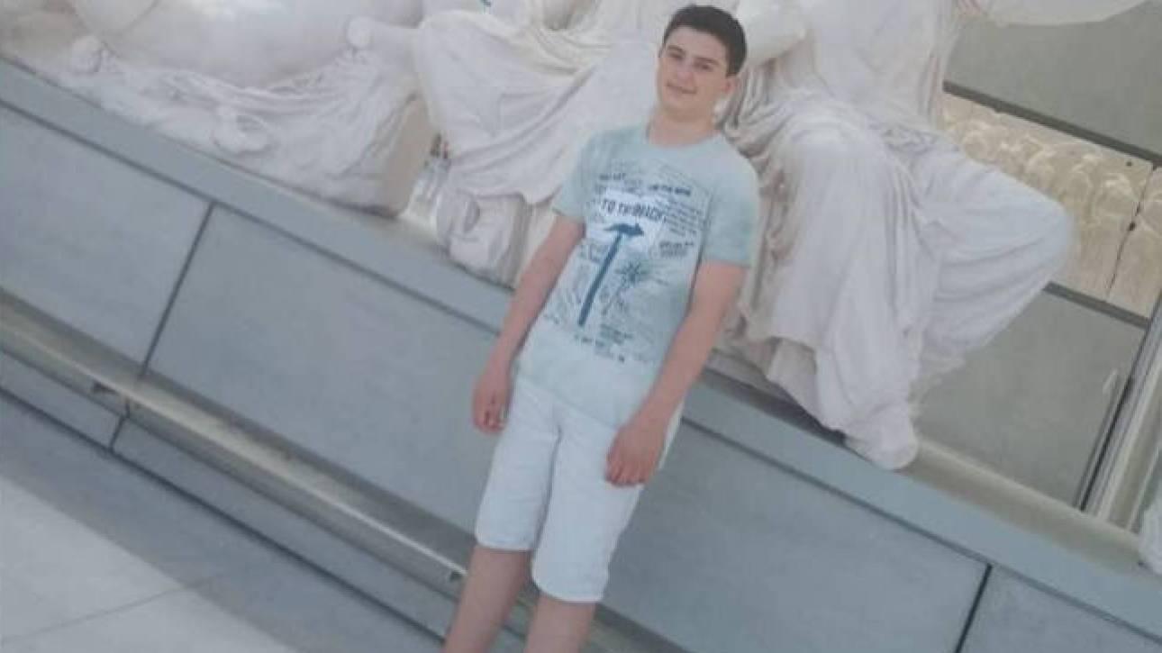 Φωτιά Αττική: Θρίλερ με 13χρονο - Τον αναγνώρισε ο πατέρας του σε φωτογραφίες (pic)