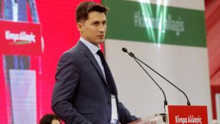 Π. Χρηστίδης για συνέντευξη κυβέρνησης: Λείπει η τσίπα