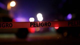 Μεξικό: Άνδρας πυροβόλησε τη σύζυγό του ενώ θήλαζε το παιδί τους