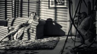 Gigi Hadid: μοιραία γυναίκα στο ημερολόγιο Pirelli 2019