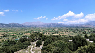 Οροπέδιο Λασιθίου: Στη γη των ανεμόμυλων