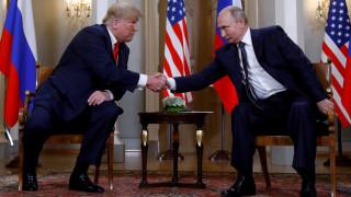 Έτοιμοι για νέα συνάντηση Τραμπ και Πούτιν