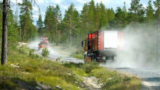 Ρεκόρ ζέστης και πυρκαγιών στην Ευρώπη