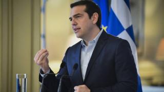 Οι αντιδράσεις των κομμάτων για την ομιλία Τσίπρα στο υπουργικό