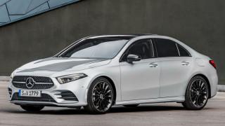 Αυτοκίνητο: Αυτή είναι η νέα, τετράθυρη Mercedes A-Class, το πιο αεροδυναμικό αυτοκίνητο στον κόσμο