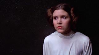Η πριγκίπισσα Λέια… μετά θάνατον στο Star Wars