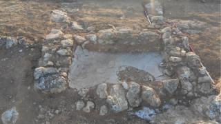 Κύπρος: Στο «φως» προϊστορικό εργαστήρι μετάλλου