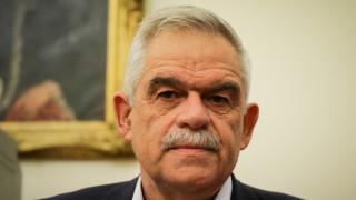 Τόσκας: Λάθη στρατηγικής δεν υπήρξαν