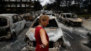 Αμερικανός καθηγητής: «Στην Ελλάδα ο εμπρησμός είναι ευρέως διαδεδομένος»