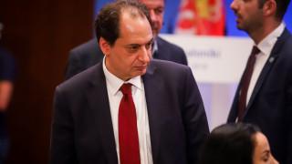 Σπίρτζης: Ξεκινά η υποβολή αιτήσεων για το επίδομα των 5.000 ευρώ στους πυρόπληκτους