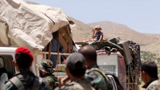Συρία: Περίπου 1.200 πρόσφυγες επέστρεψαν στις εστίες τους από τον Λίβανο