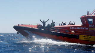 Ισπανία: 1.200 αφίξεις μεταναστών το τελευταίο διήμερο - Η Μαδρίτη ζητά ευρωπαϊκή λύση