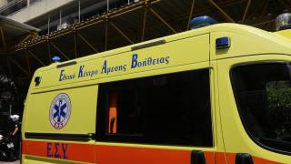 Τροχαίο δυστύχημα με θύμα μια 38χρονη στην Κρήτη