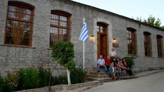 Η ιστορία του Λαογραφικού Μουσείου Κερασόβου στην Κόνιτσα