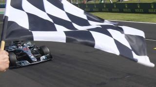 Formula 1: Νικητής και στην Ουγγαρία ο Χάμιλτον