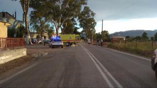 Ρόδος: Σκοτώθηκε σε τροχαίο ζευγάρι Ιταλών τουριστών