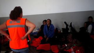 Ισπανία: 211 άνθρωποι διασώθηκαν στο στενό του Γιβραλτάρ