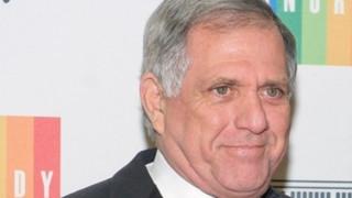 Αντιμέτωπος με κατηγορίες σεξουαλικής παρενόχλησης ο πρόεδρος του CBS