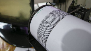 Σεισμός στη Θήβα