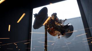 Ρίχτερ διαστήματος: Οι επιστήμονες μετρούν τα σήματα των εξωγήινων